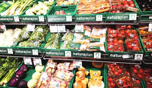 スイスのスーパーマーケットってどんな感じ? 私のおすすめのスーパーもご紹介!